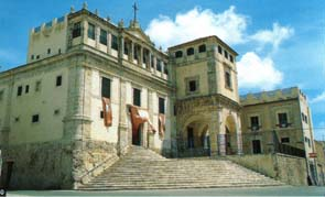 Monastero - Palma - Tomasi