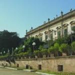 Palazzo Butera - Palermo - Sciascia