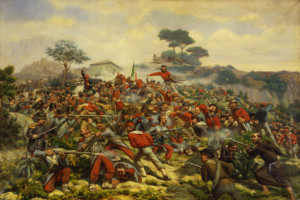 Battaglia di calatafimi 4 - Remigio Legat