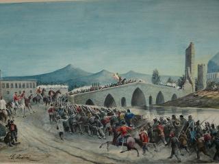 Nodari - La battaglia di ponte Ammiraglio