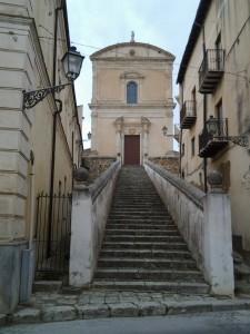 Santa Maria del Monte Racalmuto