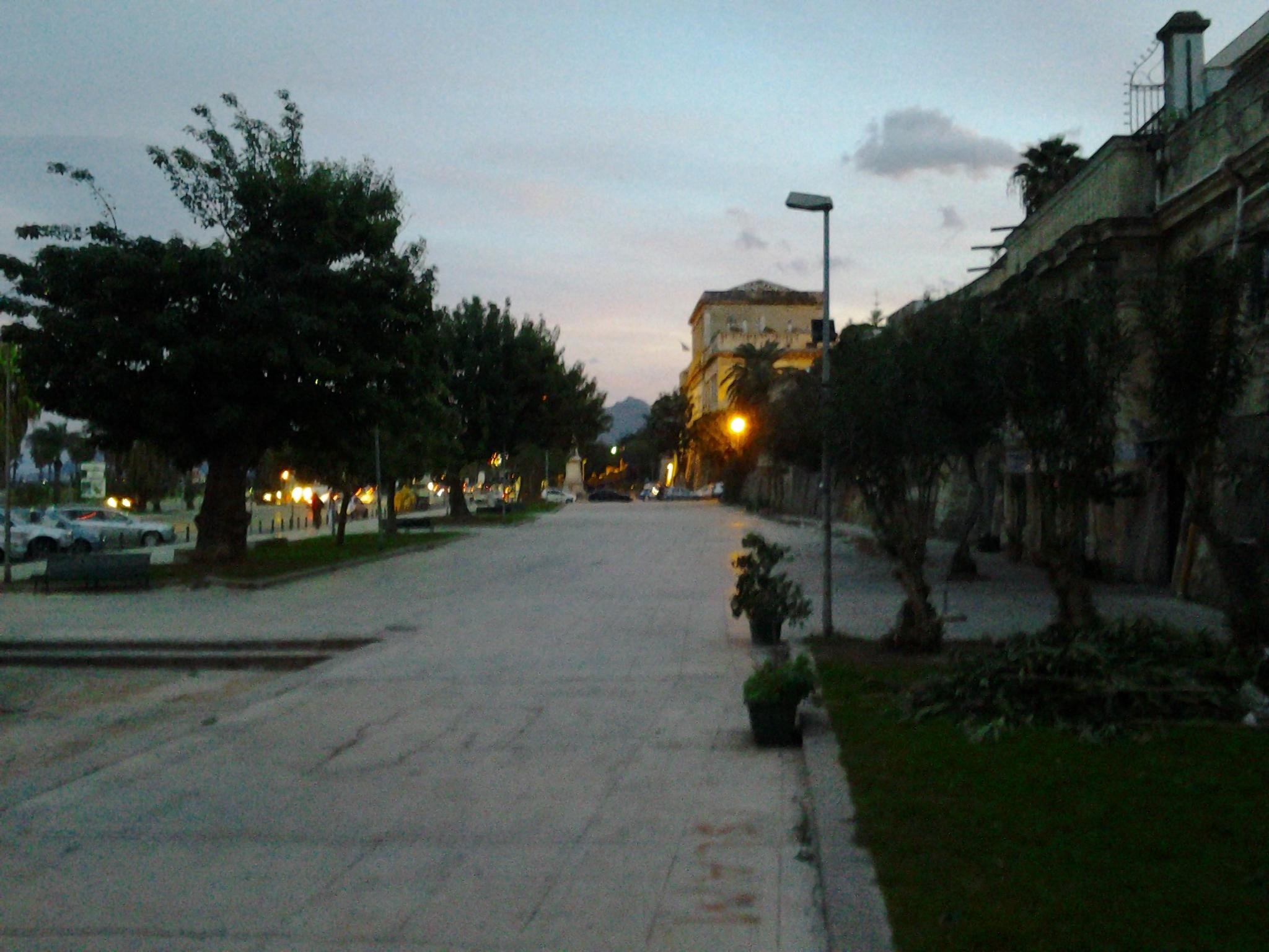 Marina - Palermo - Florio