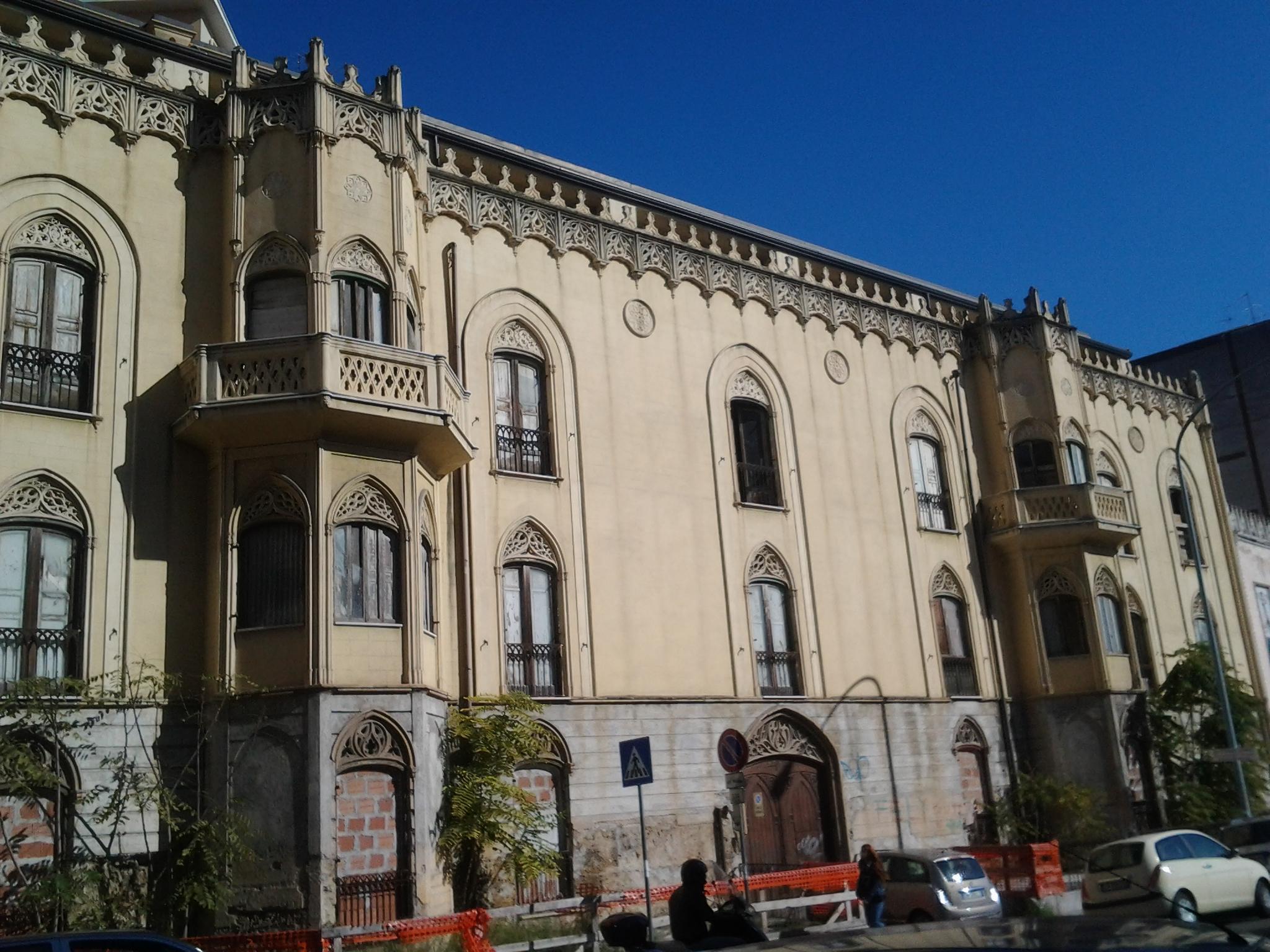 Villa Florio Wirz 2